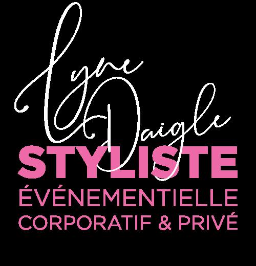 La Table habilléepar Lyne Daigle